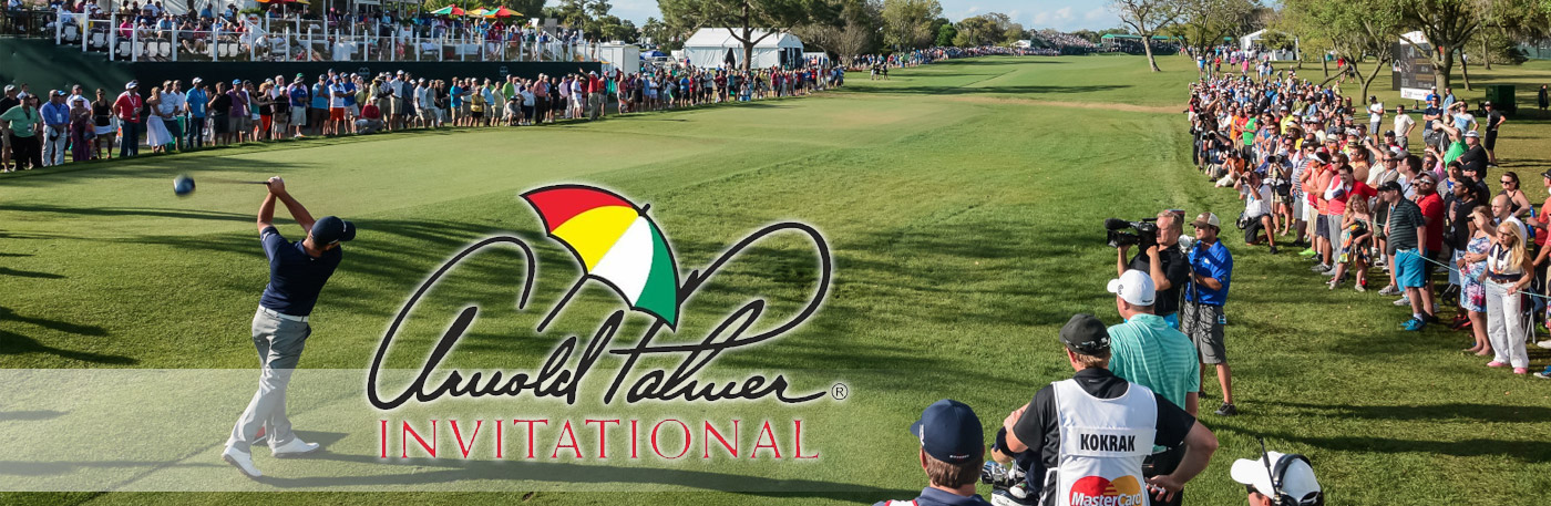 Arnold Palmer Invitational, Whole Body Cryotherapy for Golfers